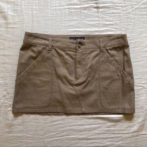 D&G skirt
